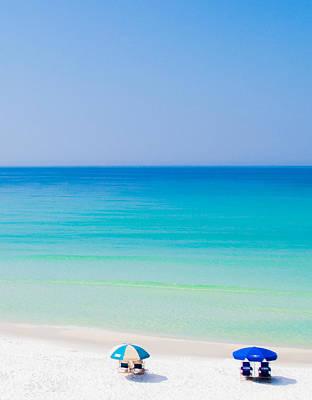 Beaches In Florida Prints