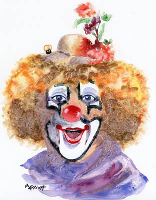 Laugh Paintings Original Artwork