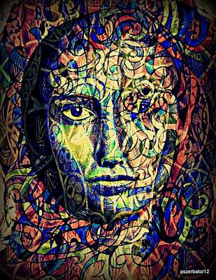 Mechanism Mixed Media Original Artwork