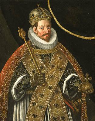 Designs Similar to Matthias, Holy Roman Emperor