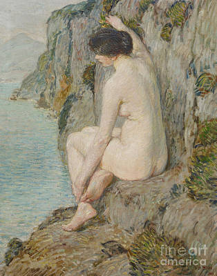 Designs Similar to The Lorelei 1 by Childe Hassam