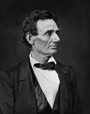 Designs Similar to Abraham Lincoln Photo Portrait