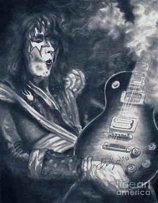 Musican Drawings