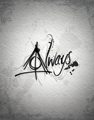 Designs Similar to Alway by Samuel Whitton