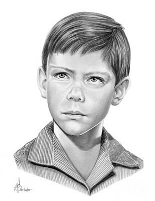 Twilight Zone Drawings