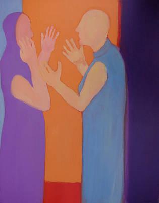 Animated Conversation Paintings