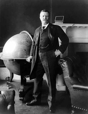 Designs Similar to President Theodore Roosevelt