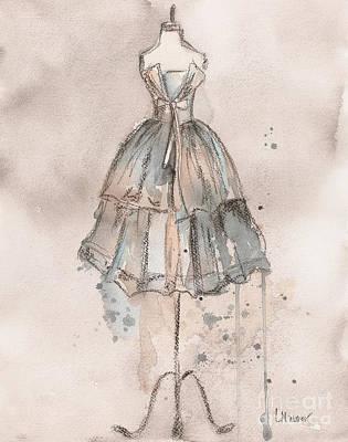 Mannequin Dresses