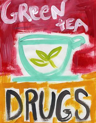 Drug Posters