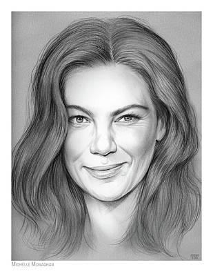 Michelle Drawings Original Artwork