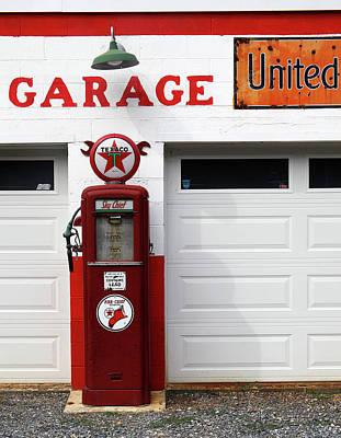 Designs Similar to Usa, Gas Station