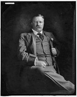 Designs Similar to Theodore Roosevelt