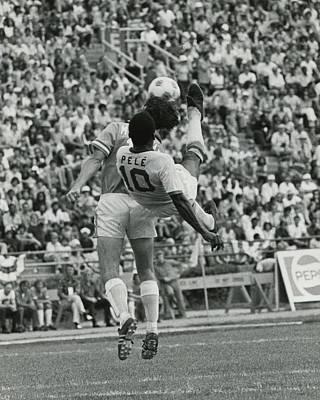 Soccer Photographs