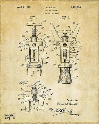 Wine Patents