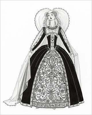 Queen Mary Digital Art