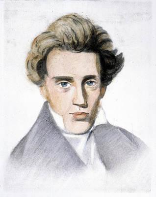 Designs Similar to Soren Kierkegaard (1813-1855)
