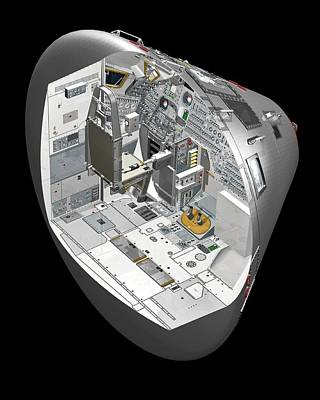 Designs Similar to Apollo Command Module