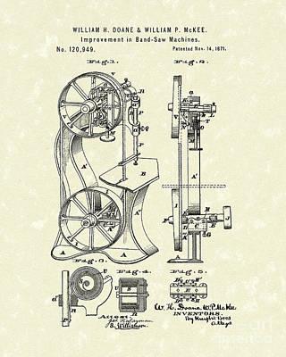 1871 Drawings