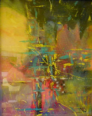 Designs Similar to Cityscape by Don Williams