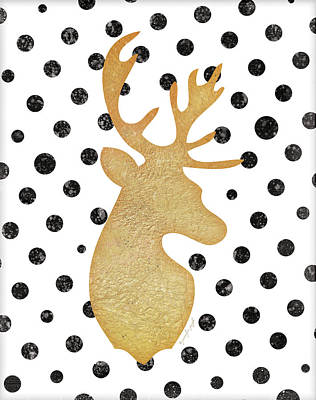 Designs Similar to Deer I by Jennifer Pugh