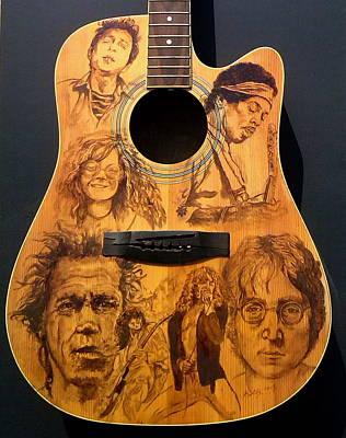 Rollingstone Art
