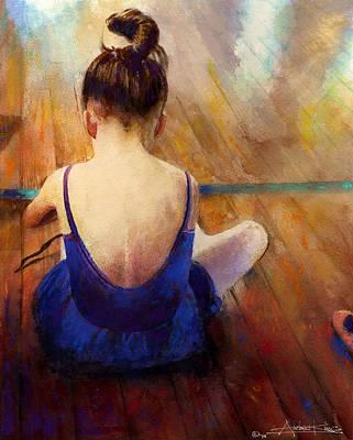 Dance Recital Prints