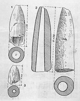 Cucuteni Prints