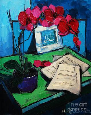 Modernism Paintings Original Artwork