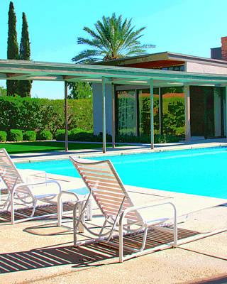 Designs Similar to Sinatra Pool Palm Springs