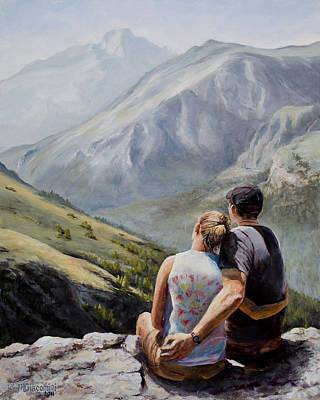Altitude Paintings