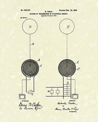 Transmission Drawings