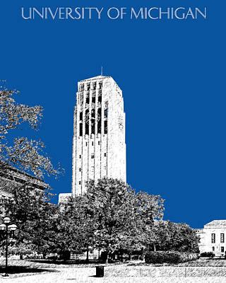 University Of Michigan Digital Art