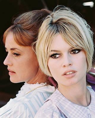 Brigitte Photographs