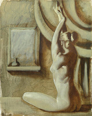 Intuitive Paintings Original Artwork
