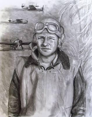 Torpedo Bomber Drawings Prints
