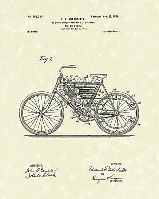 1901 Drawings Prints