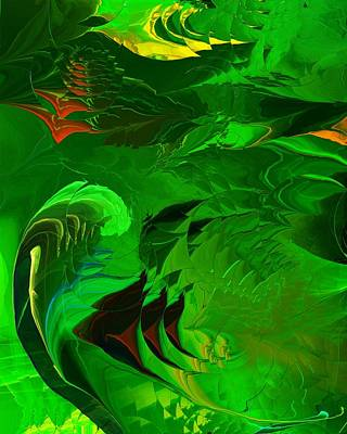 Designs Similar to Undersea Fantasy  by David Lane
