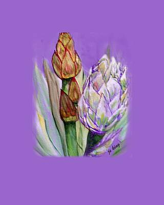 Designs Similar to Amethyst Sprint by Jacquie King