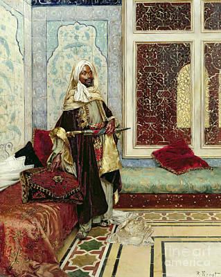 Berber Prints