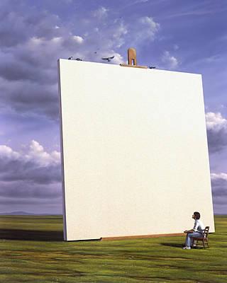 Blank Art