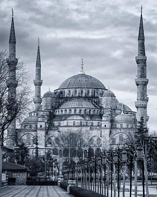 Suleymaniye Original Artwork