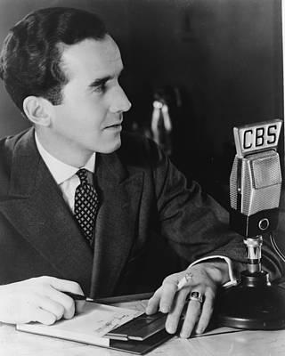 C.b. Radio Photographs
