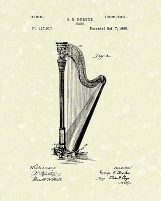 Harps Art