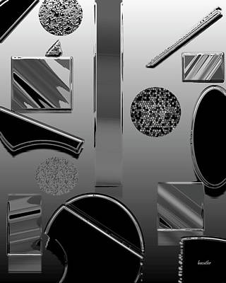 Bacteria Digital Art