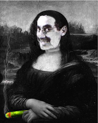 Farce Digital Art