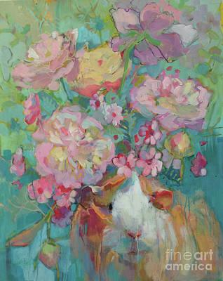 Piggie Original Artwork