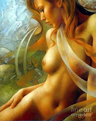 Eros Art Prints