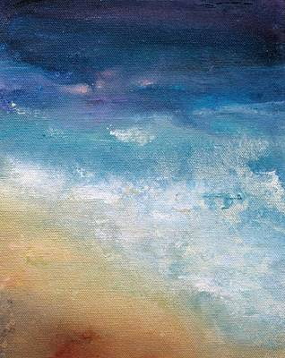 Designs Similar to Sand And Sea by Karen Hale