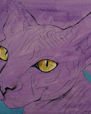 Designs Similar to Sphynx by Michael Creese