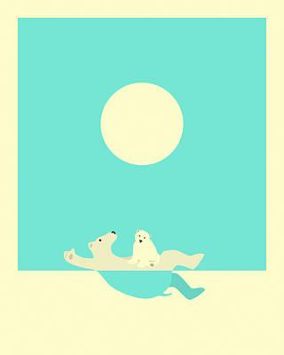 Polar Prints